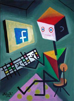 facebook guy