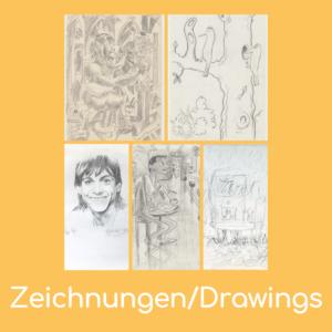 Drawings / Zeichnungen