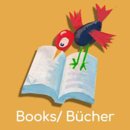 Books/ Bücher
