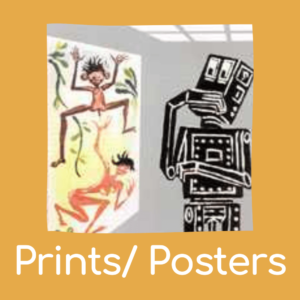 Prints & Posters - Drucke & Poster