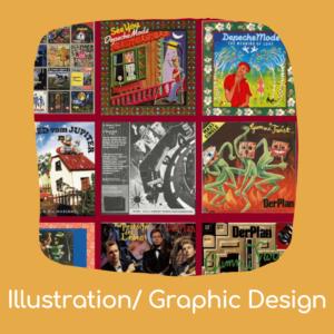 Illustration/ Graphic Design
