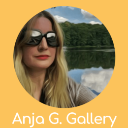 Anja G. Shop