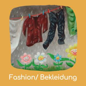 Fashion/ Bekleidung