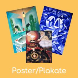 Poster/ Plakate